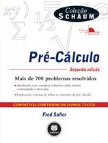 Livro - Pré-Cálculo -
