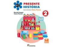 Livro Presente História - 2º Ano