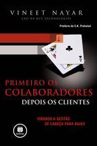 Livro - Primeiro os Colaboradores, Depois os Clientes -