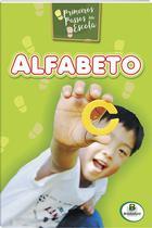 Livro - Primeiros passos na escola: Alfabeto -