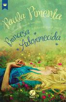 Livro - Princesa adormecida -