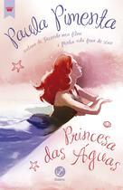 Livro - Princesa das águas -