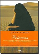 Livro - PRINCESA -