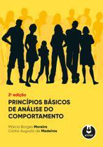 Livro - Princípios Básicos de Análise do Comportamento -