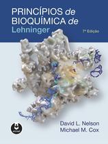 Livro - Princípios de Bioquímica de Lehninger -