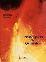 Livro - Princípios de Química -