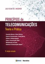 Livro - Princípios de telecomunicações - Teoria e prática
