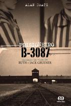 Livro - Prisioneiro B-3087 -