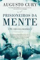 Livro - Prisioneiros da mente -