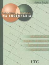 Livro - Probabilidade e Estatística na Engenharia -