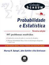 Livro - Probabilidade e Estatística -