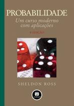 Livro - Probabilidade - Um Curso Moderno com Aplicações