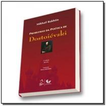 Livro - Problemas da Poética de Dostoiévski -