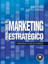 Livro - Problemas de Marketing Estratégico -