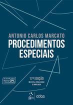 Livro - Procedimentos Especiais -