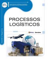 Livro - Processos logísticos -