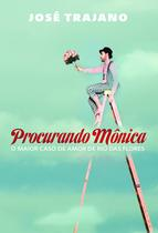 Livro - Procurando Mônica -