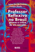 Livro - Professor reflexivo no Brasil -