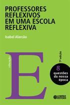 Livro - Professores reflexivos em uma escola reflexiva -