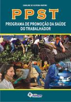Livro - Programa de promoção da saúde do trabalhador -