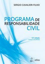 Livro - Programa de Responsabilidade Civil -