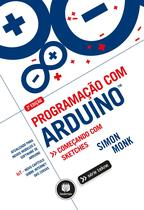 Livro - Programação com Arduino -