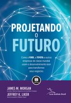 Livro - Projetando o Futuro -