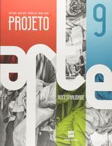 Livro - Projeto arte - 9º ano -