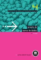 Livro - Projeto de Banco de Dados -