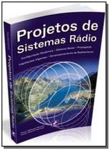 Livro - Projetos de sistemas rádio -