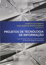 Livro - Projetos De Tecnologia De Informação -