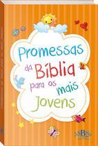 Livro - Promessas da bíblia para os mais jovens -