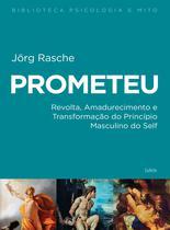 Livro - Prometeu -