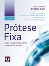 Livro - Prótese Fixa -