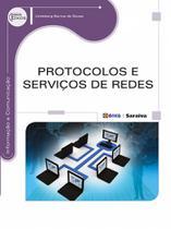 Livro - Protocolos e serviços de redes -