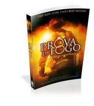 Livro Prova de Fogo (O livro) - Eric Wilson - Armazem
