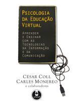 Livro - Psicologia da Educação Virtual -