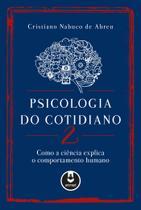 Livro - Psicologia do Cotidiano 2 -