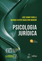 Livro - Psicologia Jurídica -
