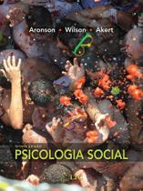 Livro - Psicologia Social -