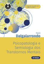 Livro - Psicopatologia e Semiologia dos Transtornos Mentais -