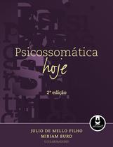 Livro - Psicossomática Hoje -