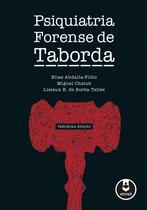 Livro - Psiquiatria Forense de Taborda -