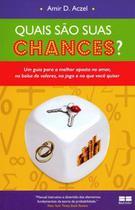 Livro - Quais são suas chances? -