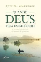 Livro - Quando Deus fica em silêncio -