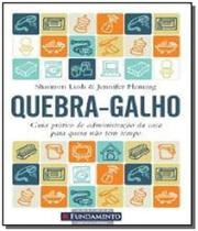 Livro - Quebra-Galho -