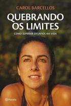 Livro - Quebrando os limites -