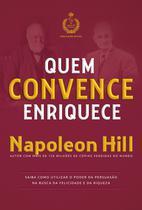 Livro - Quem convence enriquece -