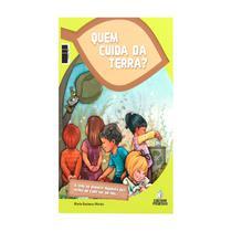 Livro - Quem Cuida da Terra - Morais - Positivo