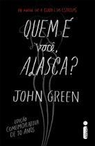 Livro - Quem E Voce Alasca? - (Edição comemorativa de 10 anos)